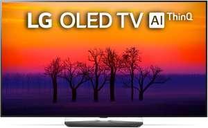 """Ultra HD 4K OLED телевизор 65"""" LG OLED65B8SLB"""