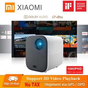 Портативный проектор Xiaomi Mi Smart Compact Projector