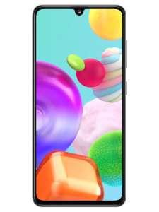 Смартфон Samsung Galaxy A41 4+64 Гб