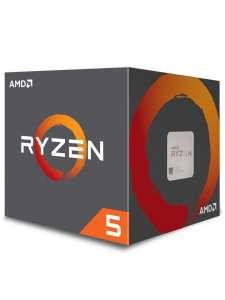 Процессор AMD Ryzen 5 3600, AM4, BOX (100-100000031BOX)