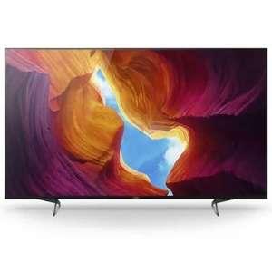 "Sony 55xh9505br 54.6"" (139 см) Smart TV + TV Sony в подарок"