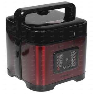 Мультиварка - скороварка STEBA DD 2 ECO red красный