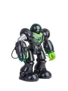 Робот Kari Роботрон на ИК управлении