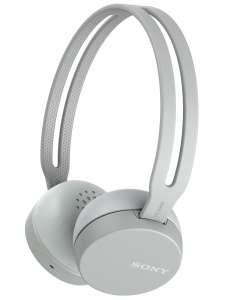 Беспроводные наушники Sony WH-CH400