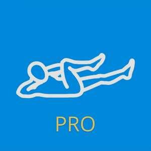 [Android] Упражнения от боли в спине и шее (PRO)