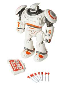 KariKids Робот функциональный на И/К упр. CRAZON