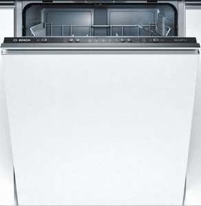 Встраиваемая посудомоечная машина 60 см Bosch SMV25AX01R