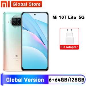 Смартфон Xiaomi Mi 10T Lite 5G 6/128