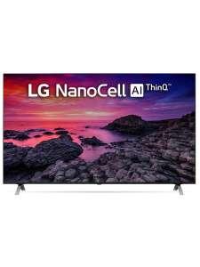 Телевизор 55'' 4K LG 55NANO906NA Smart TV