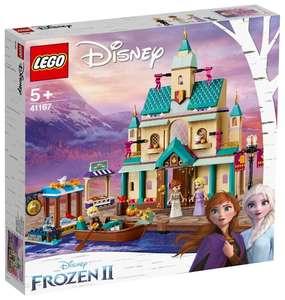 LEGO Disney Princess 41167 Frozen II Деревня в Эренделле