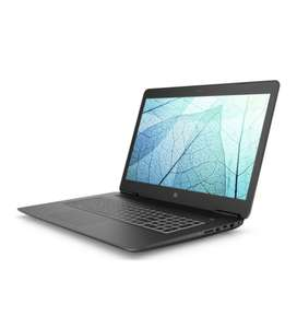 "Игровой ноутбук HP Pavilion 17-ab419ur (17.3"", Core i7-8750H, 8 ГБ, 1 ТБ HDD, GeForce GTX 1050, Windows 10)"