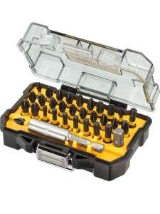 Набор бит DEWALT EXTREME IMPACT TORSION DT70560T-QZ, 25 мм, 32 шт.