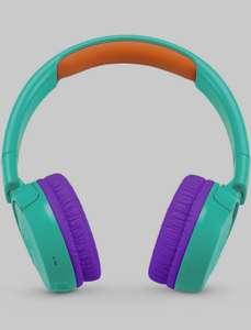 Детские беспроводные наушники JBL JR300BT Bluetooth
