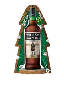 Напиток спиртной WILLIAM LAWSON'S Super Spiced купаж. алк.35% п/у, Россия, 0.7 L