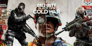[Все платформы] Zombie Card и Knight Charme для Call of Duty: Cold War - Activision