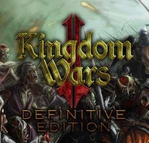 [PC] Kingdom Wars 2: Definitive Edition