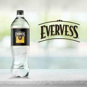 Напиток Evervess, 1л в ассортименте