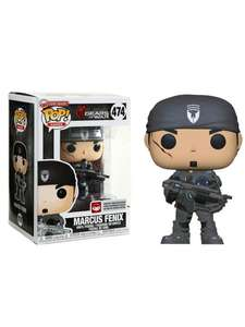 Фигурка Маркус Феникс. Gears of War (Funko)