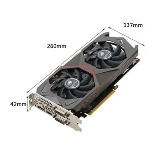 Colorful iGame GTX 1060 3GB