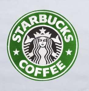 Фирменный напиток Starbucks со скидкой 50%