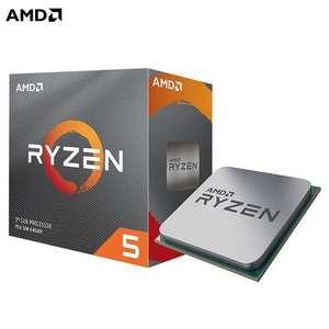 Процессор Ryzen 5 3600 Box