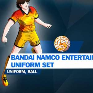 [PS4 / Switch / Steam] Captain Tsubasa: Rise of New Champions – временно бесплатное DLC