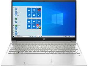 Ноутбук HP Pavilion Laptop 15'6 i5-1135G7, 8GBx2 (из США, нет прямой доставки)