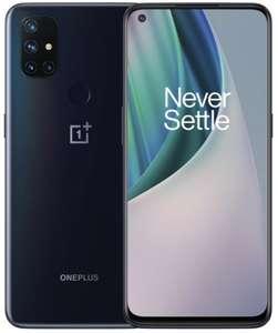 "OnePlus Nord N10 5G 6|128GB (6.49"" 2400х1080, 90Hz, Snapdragon 690)"