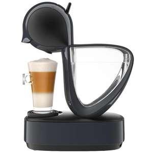 Капсульная кофемашина Krups Gusto Infinissima KP173B10 (+гриль Redmond в описании)
