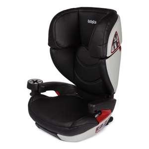 Автокресло Babyton Comfort Fix Eco Black