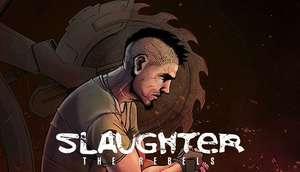 Google Play: Подборка игр: Slaughter 3: Мятежники, The Sun Origin и другие в описании