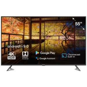 Телевизор 55'' Panasonic TX-55HXR700, 4K Smart TV Android