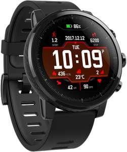 [Оренбург] Умные часы Xiaomi Huami Amazfit Stratos Black