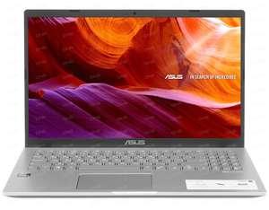 """15.6"""" Ноутбук ASUS Laptop D509DA-BQ053 (IPS, Ryzen 5 3500U, Vega 8, 8+256 Гб, 4200 мА*ч, DOS)"""