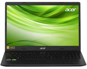 "15.6"" Ноутбук Acer Aspire 3 A315-57G черный Core i3+GeForce MX330 4/256Gb"