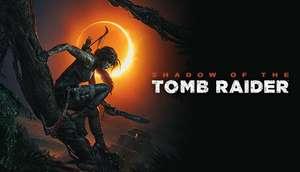 [PC,Mac,Linux,SteamOS] Игра Shadow of the Tomb Raider: Definitive Edition - временно со скидкой