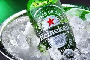 Пиво Heineken, 0.47л
