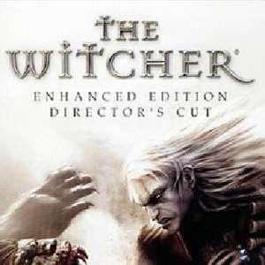 [PC] The Witcher Enhanced Edition Director's Cut за установку лаунчера GOG Galaxy