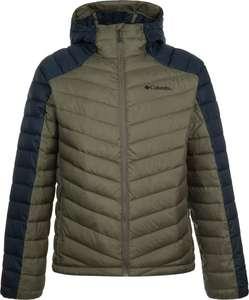 Куртка утеплённая мужская Columbia Horizon Explorer