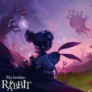 [PC] My Brother Rabbit