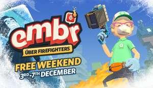 [PC] EMBR - бесплатные выходные