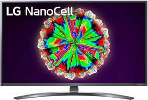 """Телевизор 50"""" LG 50NANO796NF 4K Smart TV + сертификат на 5000₽"""