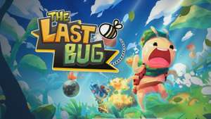 [PC] Бесплатно ключ в Steam (напр. The Last Bug + Wardens Rising Beta) от gameround