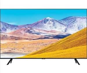 "4K UHD Телевизор Samsung UE65TU8000UX 65"" Smart TV"