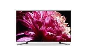 [Радужный] 4K (Ultra HD) Smart телевизор SONY KD-55XG9505