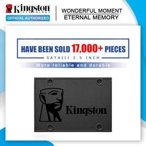 Твердотельный накопитель Kingston A400 SSD 120gb