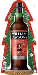 Напиток спиртной WILLIAM LAWSON'S Чили купаж. алк.35% п/у, Россия, 0.7 L