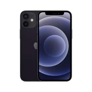 Смартфон Apple iPhone 12 Mini 64Gb (при покупке аксессуара от 500₽)
