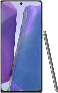 Смартфон Samsung Galaxy Note20 8/256GB