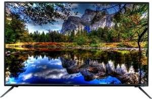 """Ultra HD 4K LED телевизор 50"""" Denn LE50DE85SUMAX Smart TV"""